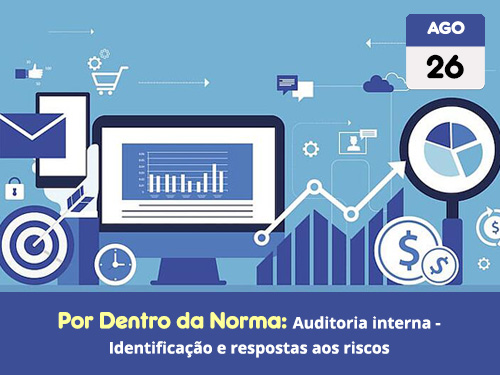 Por Dentro da Norma – Auditoria