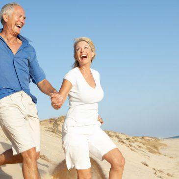 """Os Benefícios da Atividade Física para a Terceira Idade"""