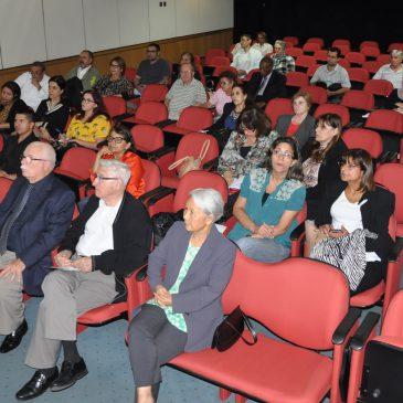 Comissão CRCSP Melhor Idade e Cultural promove palestra sobre IR