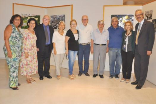 Espaço Cultural CRCSP recebe exposição fotográfica em homenagem a São Paulo