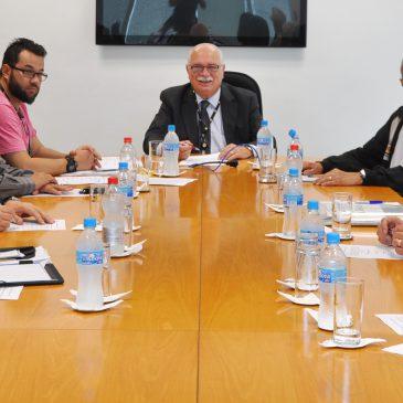 Comissão CRCSP Melhor Idade e Cultural define temas das próximas atividades