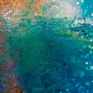 """Vem aí a exposição """"A Magia do Universo"""", de Leila Bertelli"""