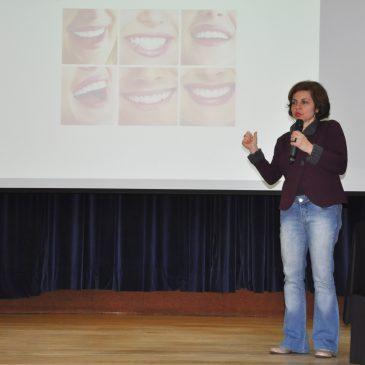 Saúde bucal é tema de palestra para a Melhor Idade no CRCSP
