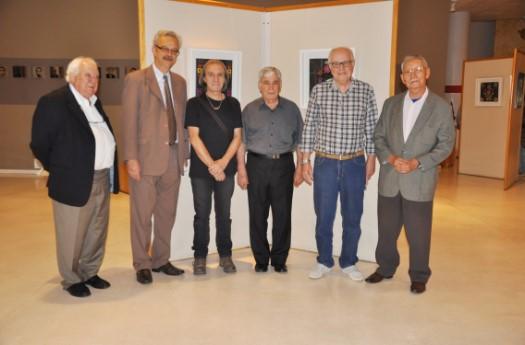 Objetos e formas tridimensionais são tema da nova exposição do CRCSP
