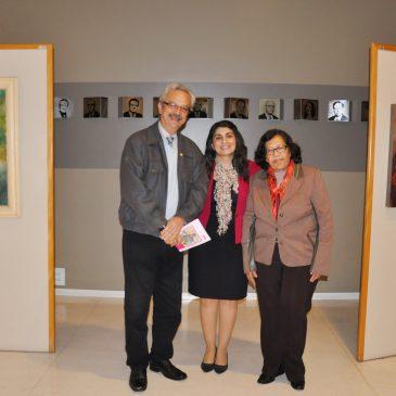 Diversidade e força da mulher na sociedade é tema da nova exposição na sede do CRCSP