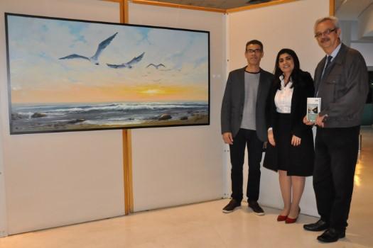 Pássaros são o tema da nova exposição no Espaço Cultural CRCSP