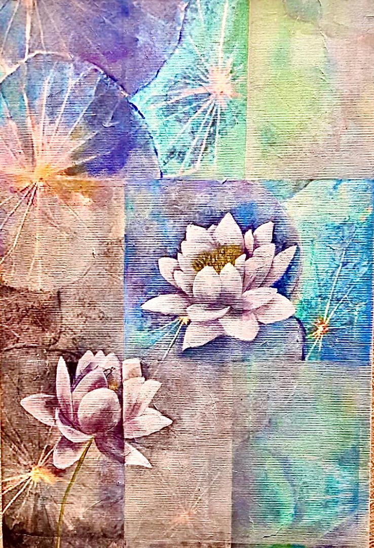 """Exposição """"A Magia da Flor"""" estreia nesta quinta-feira na galeria virtual de arte do CRCSP"""