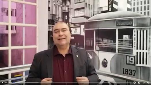 """CRCSP inaugura exposição virtual """"Sueli Alvarenga da Costa e a Sobreposição de Imagens"""""""