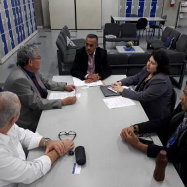 CRCSP intensifica relacionamento com instituições de ensino