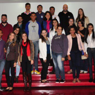 Alunos de Jaboticabal e Ribeirão Preto conhecem o CRCSP