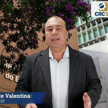 Mensagem aos Profissionais de São Paulo