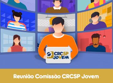 Reunião Aberta da Comissão CRCSP Jovem – Sorocaba