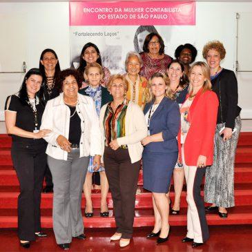 CRCSP promove o Encontro da Mulher Contabilista do Estado de São Paulo