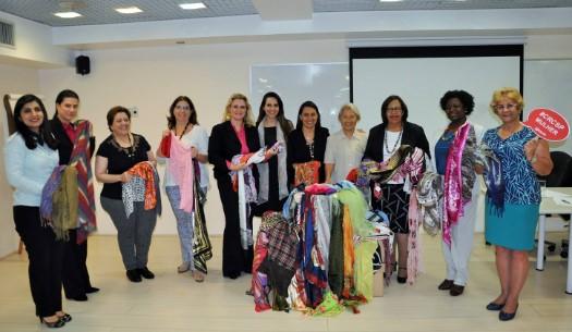 Comissão CRCSP Mulher divulga resultado da campanha Outubro Rosa