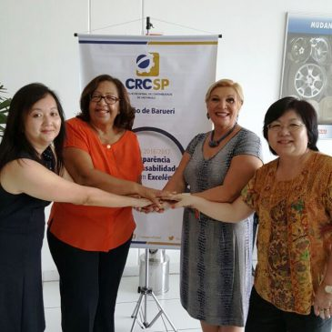 CRCSP comemora o Mês da Mulher com atividades em várias cidades do Estado