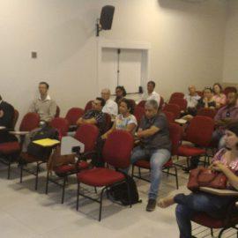 Conselheira do CRCSP fala sobre fiscalização em Araçatuba