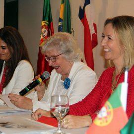 Vice-presidente Marcia participa do 15º Fórum da Mulher Contabilista da BA