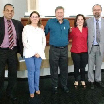 CRCSP realiza evento sobre Contabilidade Pública com apoio da delegada regional de Campinas