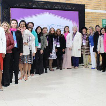 Coordenadora da Comissão CRCSP Mulher participa de Reunião das Coordenadoras Estaduais