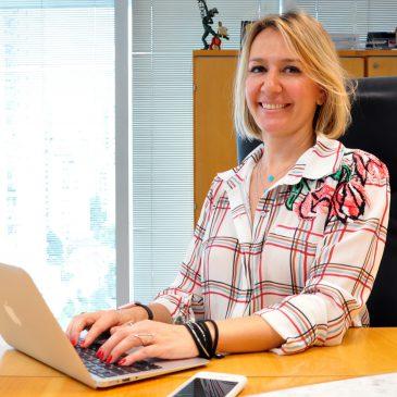 CRCSP elege contadora Marcia Ruiz Alcazar como a nova presidente da entidade