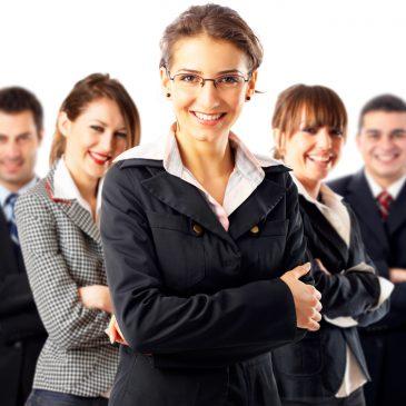 Pesquisa comprova que empresas com mulheres na liderança lucram mais