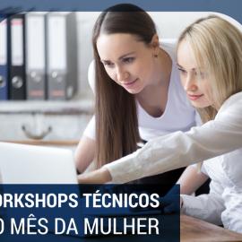 """Conselho divulga workshops sobre """"Gestão com foco em resultados – Contabilidade e controles internos"""""""