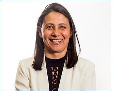 Entrevista com a conselheira Inez Justina dos Santos