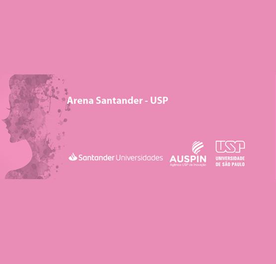 No mês em que é  celebrado o dia internacional da mulher, a Arena Santander recebe ilustres representantes do poder feminino das mais diversas áreas.