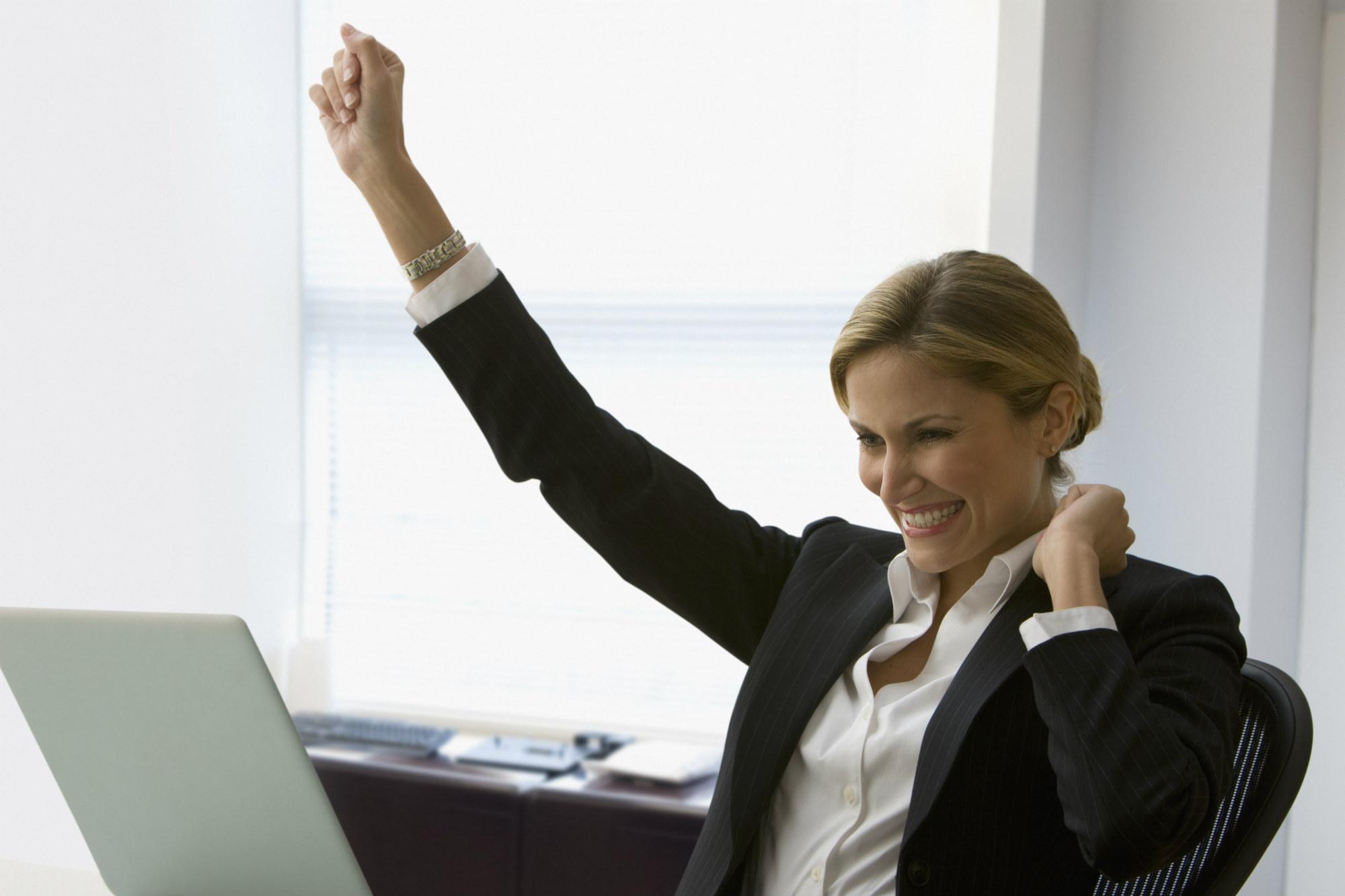 9 atitudes que mulheres bem-sucedidas nunca tomam