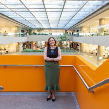 O maior desafio foi não ter nenhuma referência de liderança feminina', diz vice-presidente da Natura