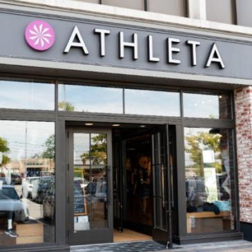 Como o empoderamento feminino vai levar a Athleta a US$ 1 bi em vendas