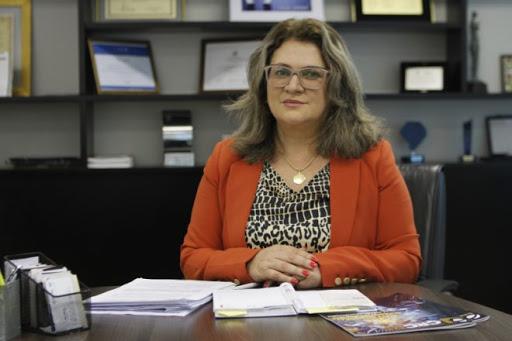 Contadora é eleita presidente do Observatório Social do Brasil