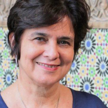 Nisia Trindade Lima representa o Brasil em estudo da Covid-19