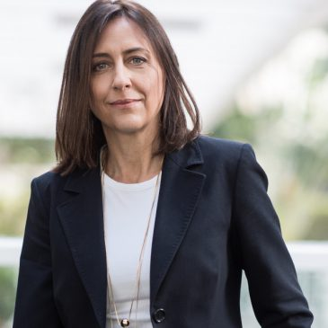 Cristina Palmaka é a nova presidente da SAP para América Latina e Caribe