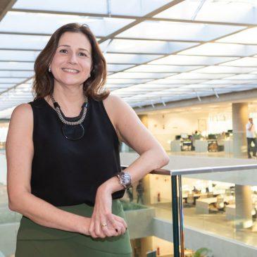 'O maior desafio foi não ter nenhuma referência de liderança feminina', diz vice-presidente da Natura
