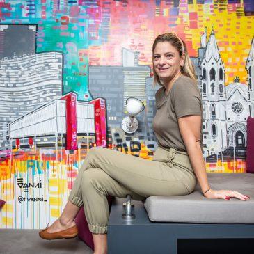 'O preconceito está presente na carreira da mulher e precisamos falar sobre isso', diz CEO da Paypal