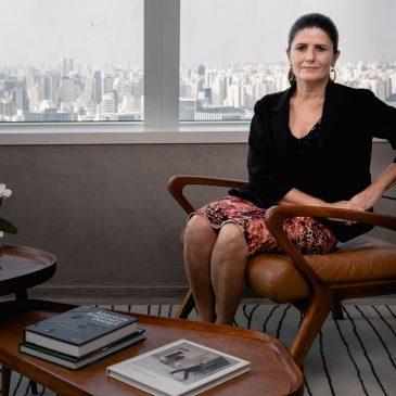 Mulher precisa perceber as barreiras no mercado de trabalho e não ter medo de se colocar, diz economista-chefe da XP