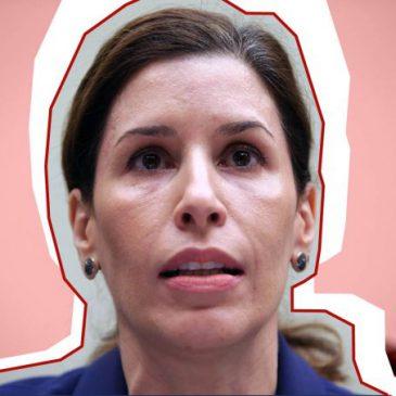 Luciana Borio: a brasileira convidada por Biden para lutar contra a Covid