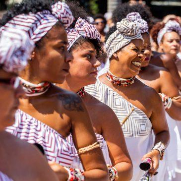 5 Mulheres para celebrar São Paulo