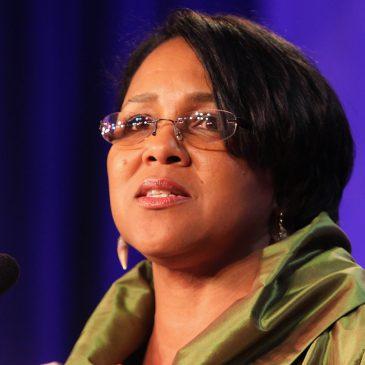 Conheça Roz Brewer, a única CEO negra do S&P 500