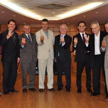 CRCSP incentiva campanha para Destinação Solidária de 3% do Imposto de Renda
