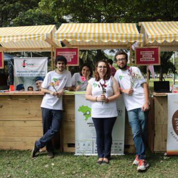 OSB – São Paulo participa do maior evento de voluntariado do mundo