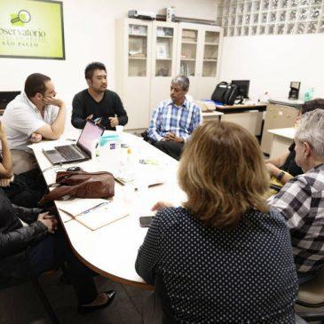 Idosos ativistas colaboram com a fiscalização pública em SP – Observatório Social do Brasil -São Paulo